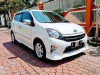 Toyota: Agya S TRD 2016 Matic N-Mlg Low KM Mulus Istmewa (20200725_110801_HDR~2.jpg)