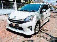 Toyota: Agya S TRD 2016 Matic N-Mlg Low KM Mulus Istmewa (20200725_110827_HDR~2.jpg)