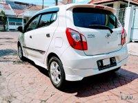 Toyota: Agya S TRD 2016 Matic N-Mlg Low KM Mulus Istmewa (20200725_110903_HDR~2.jpg)
