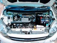 Toyota: Agya S TRD 2016 Matic N-Mlg Low KM Mulus Istmewa (20200725_110933_HDR~2.jpg)
