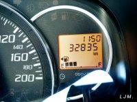 Toyota: Agya S TRD 2016 Matic N-Mlg Low KM Mulus Istmewa (20200725_111244_HDR~2.jpg)