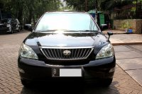 Jual Toyota: HARRIER 2.4 L PREMIUM AT HITAM 2009