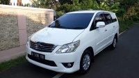 Toyota Innova G Diesel Luxury 2.5cc Automatic Thn.2012 (2.jpg)