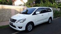 Toyota Innova G Diesel Luxury 2.5cc Automatic Thn.2012 (3.jpg)
