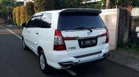 Toyota Innova G Diesel Luxury 2.5cc Automatic Thn.2012 (6.jpg)