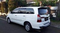 Toyota Innova G Diesel Luxury 2.5cc Automatic Thn.2012 (8.jpg)