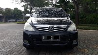 Jual Toyota Kijang Innova 2.0 G AT Bensin 2010,Ikon Keluarga Indonesia