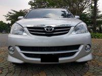 Toyota Avanza 1.5 S AT 2008,Mengusir Capek Dengan Biaya Rendah