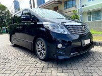 Toyota: ALPHARD S AUDIO LESS AT HITAM 2010 (2.jpeg)