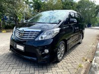 Toyota: ALPHARD S AUDIO LESS AT HITAM 2010 (3.jpeg)