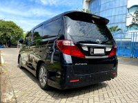 Toyota: ALPHARD S AUDIO LESS AT HITAM 2010 (7.jpeg)