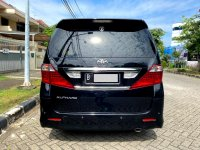 Toyota: ALPHARD S AUDIO LESS AT HITAM 2010 (8.jpeg)