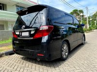 Toyota: ALPHARD S AUDIO LESS AT HITAM 2010 (6.jpeg)