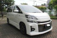 Toyota: VELLFIRE GS 2013 putih SUPER SALE!!! (10EE499A-77B5-4634-B4A7-F55586B18A71.jpeg)