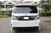 Toyota: VELLFIRE GS 2013 putih SUPER SALE!!! (6B7DB2CF-699A-4F81-83E8-1EA093B8B304.jpeg)