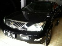 Jual Toyota Harrier 2.4G 2009