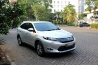 Jual Toyota Harrier: harier audioless 2014 good condition