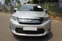 Toyota: HARRIER 2.0 AUDIO LESS AT SILVER 2014 (IMG_6560.JPG)