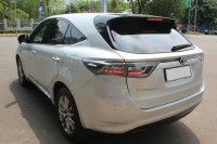 Toyota: HARRIER 2.0 AUDIO LESS AT SILVER 2014 (IMG_6567.JPG)
