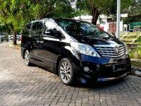 Jual Toyota: alphard s audioless 2010 kondisi oke mulus