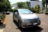 Toyota Kijang: innova g bensin at 2015 mesin oke mulus