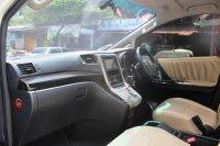 Toyota Vellfire: velfire Z audioless 2011 mulus suspensi nyaman (IMG_9457.JPG)