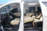 Toyota Vellfire: velfire Z audioless 2011 mulus suspensi nyaman (IMG_9464.JPG)