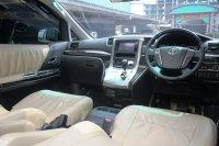 Toyota Vellfire: velfire Z audioless 2011 mulus suspensi nyaman (IMG_9476.JPG)