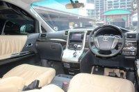 Toyota Vellfire: velfire Z audioless 2011 mulus suspensi nyaman (IMG_9477.JPG)