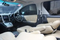 Toyota Vellfire: velfire Z audioless 2011 mulus suspensi nyaman (IMG_9479.JPG)