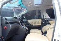 Toyota Vellfire: velfire Z audioless 2011 mulus suspensi nyaman (IMG_9483.JPG)