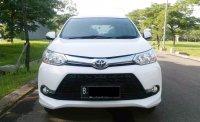 Jual Toyota Avanza Veloz 2015/2016 AT KM Low