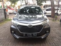 Jual Toyota: Grand Avanza E manual 2017 Antiq Mulus/CashKredit