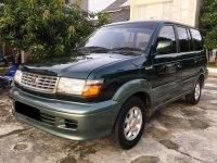 "Jual Toyota Kijang Krista 1.8 Diatas LGX  tahun 1997 Manual  ""ISTIMEWA &"