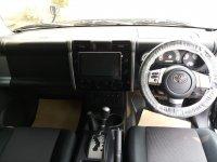 Toyota: FJ CRUISER 4X4 Tahun 2011 (ee4e263c-d4a6-480a-b39a-bf072bee658e.jpg)