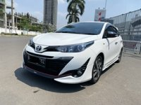 Toyota: YARIS S TRD LTD 2019 putih super gresss (4B57A9E1-357C-49D4-848C-E2A14E6B6888.jpeg)