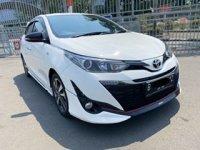 Toyota: YARIS S TRD LTD 2019 putih super gresss (0F9B9061-3070-4EEB-8ADB-B725EE7F7A20.jpeg)