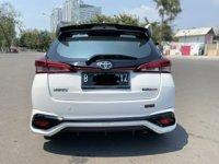 Toyota: YARIS S TRD LTD 2019 putih super gresss (3B7BF34F-4E7F-45AE-8659-78DB5D59E718.jpeg)