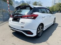Toyota: YARIS S TRD LTD 2019 putih super gresss (A3F29F78-6A9F-48AF-8E4E-052219E9CF83.jpeg)