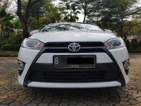Jual Toyota Yaris G AT 2015,Serasi Untuk Yang Berjiwa Muda
