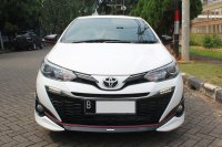 Jual Toyota: YARIS S LTD TRD SPORTIVO AT PUTIH 2019