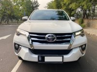 Jual Toyota: FORTUNER VRZ AT PUTIH 2016 - RECORD