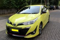 Jual Toyota: yaris s trd sportivo 2019 good condition like new