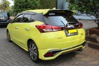 Toyota: yaris s trd sportivo 2019 good condition like new (IMG_3978.JPG)