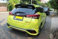 Toyota: yaris s trd sportivo 2019 good condition like new (IMG_3979.JPG)