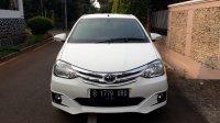 Toyota Etios G Valco 1.2cc Th'2014 Manual