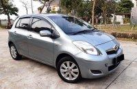 Jual Toyota Yaris J 2010 AT