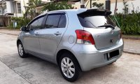 Toyota Yaris J 2010 AT (IMG-20200806-WA0050.jpg)