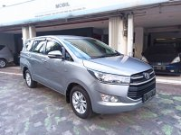 Jual Toyota Kijang Innova G Bensin Manual 2016