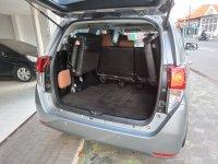 Jual Toyota Kijang Innova G 2.0 Manual 2016